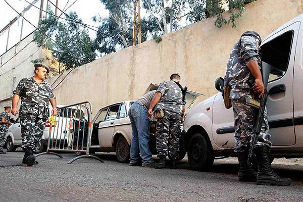 Suicide bombing hits Hezbollah camp in Lebanon