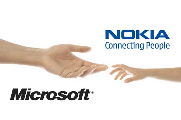 Nokia shareholders set to approve Microsoft deal
