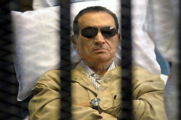 Mubarak to be freed tomorrow