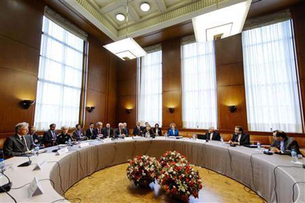 Iran, IAEA not reach agreement