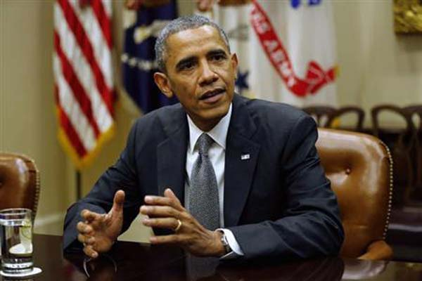 Obama to chide Republicans on spending cuts at school event