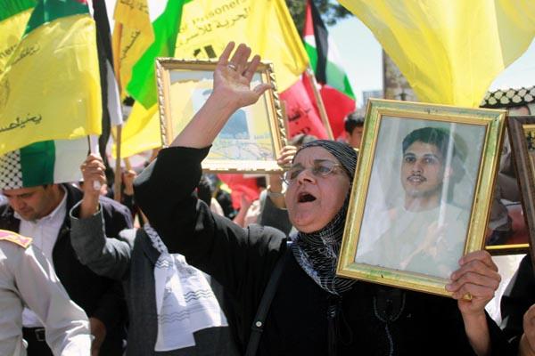 Israel to release 80 Palestinian prisoner