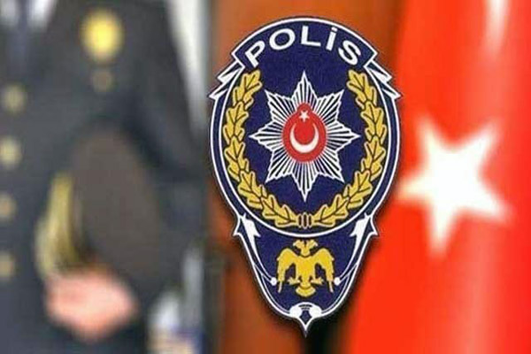 Turkey removes 14 more police unit heads