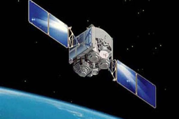 China says satellite network to be big asset