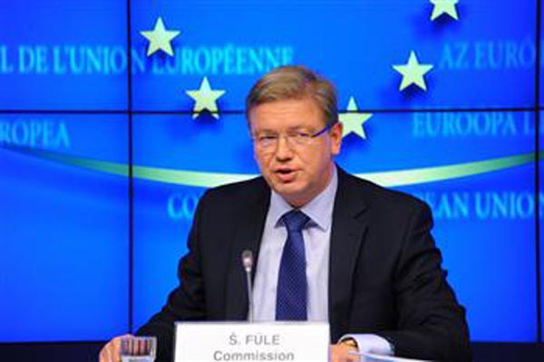 EU welcomes annulation of controversial regulation lifting investigation secrecy