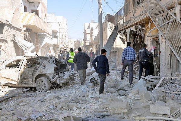 Syria death toll reaches 140,000