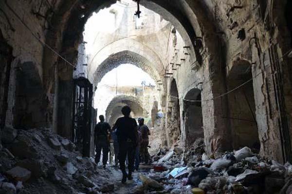 Assad sends air force against rebel advances in Latakia
