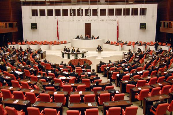 Turkey's budget debate begins