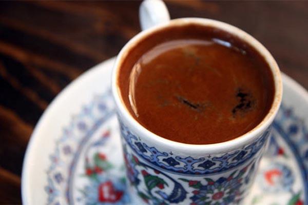 Ottoman countries still addicted to Turkish coffee