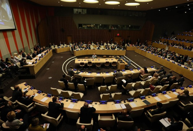 U.N. Security Council to vote on Syria aid resolution