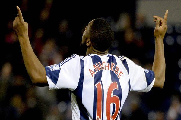 Premier League, West Brom after draw at Chelsea