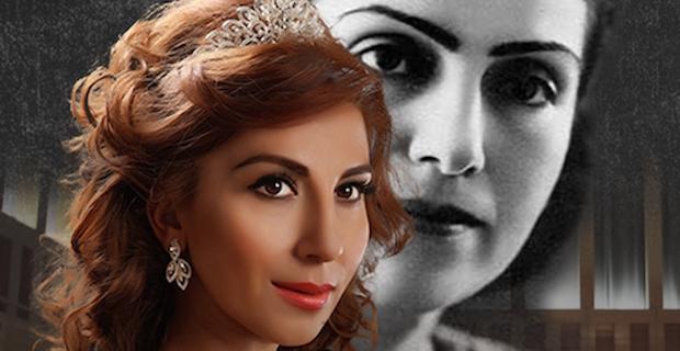 A landmark concert by Fidan Hajiyeva Azerbaijani mezzo soprano