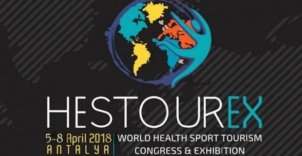 Hestourex Second World Health Sport Tourism Congress & Exhibition in Antalya