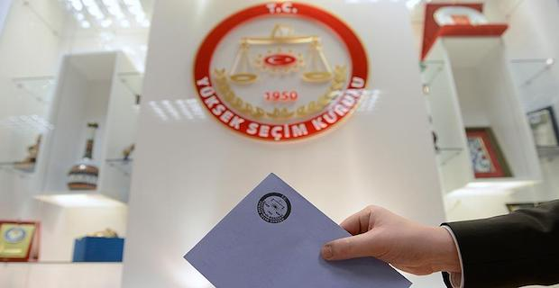 Turkey electoral board, 11 parties to run in June polls