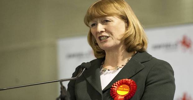 Joan Ryan MP urges Prime Minister to reaffirm UK's 'strongest possible support for democracy