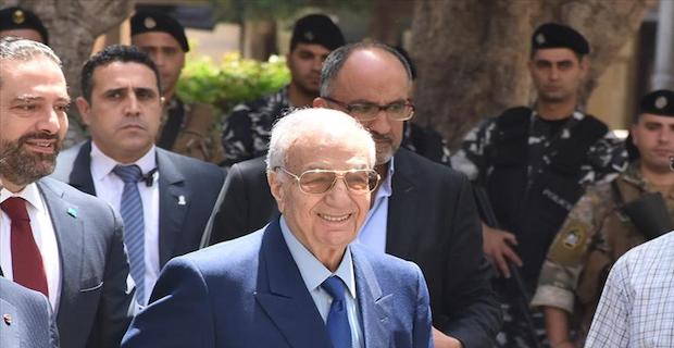 Nabih Berri: Lebanon's perennial parliament speaker