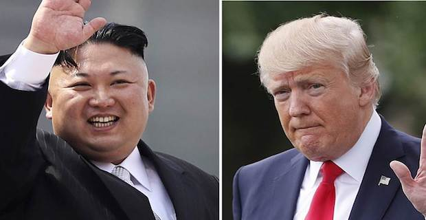 Trump-Kim summit preparations intensify
