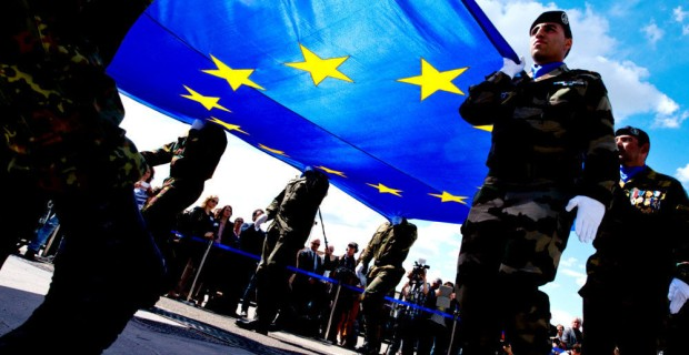 Is The future of the EU depended on migration