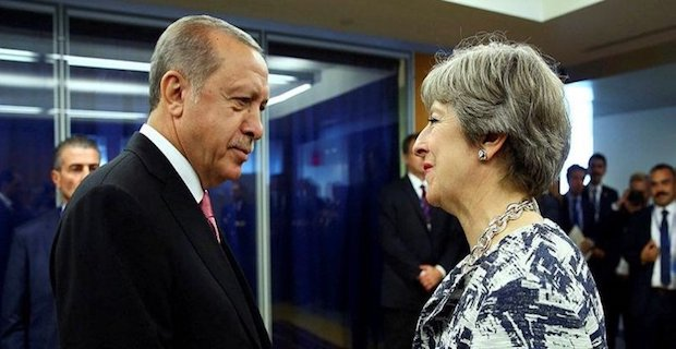 Brexit, opportunity for boosted Turkey-UK ties: Expert