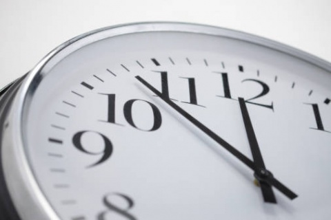 Europeans want to stop clock change: EU survey