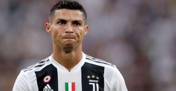 Football: Ronaldo top earner of top-tier Italian league