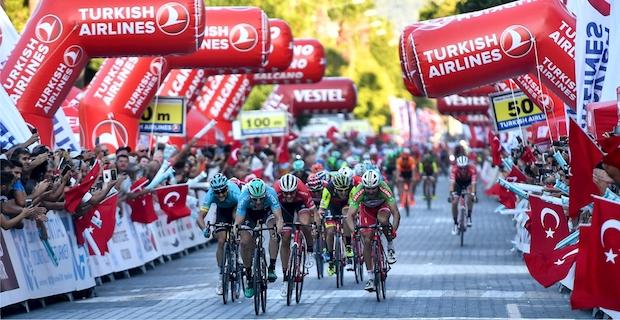 Cycling: Tour of Turkey to start next week