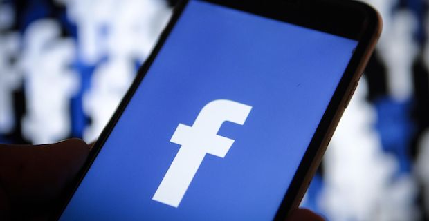 Facebook's UK tax bill triples to £15.7m