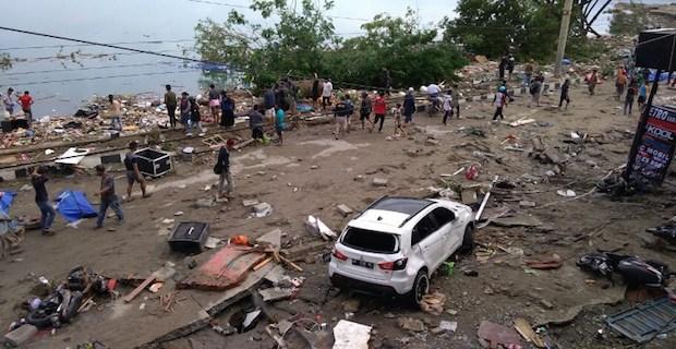 Indonesia tsunami: Death toll rises to over 1,200