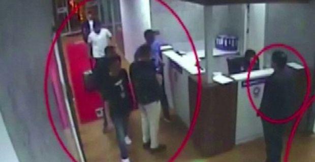 Jamal Khashoggi: Turkish media says video shows disappearance plot