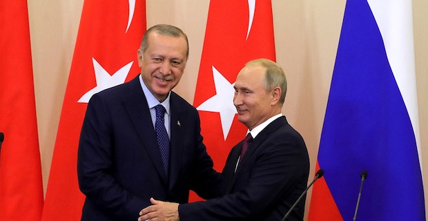 Russia-Turkey forum to be held in Antalya