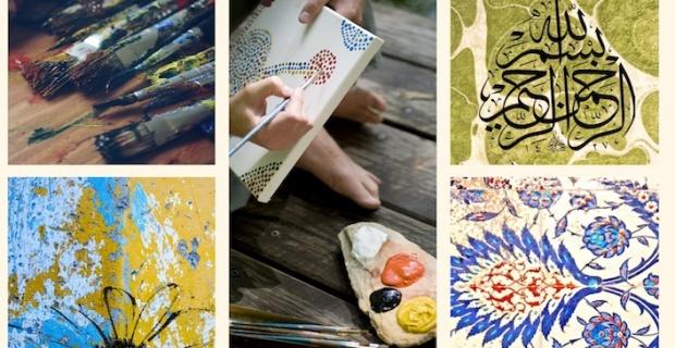 Turkish Community Art Exhibition