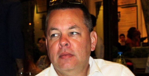 Turkish court releases US pastor Andrew Brunson