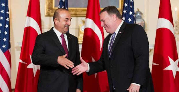 US conveys willingness to help Turkey on Khashoggi case