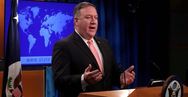 U.S. to Impose Penalties on Saudi Arabia for Dissident Killing, Bar 21 Saudis From Entering