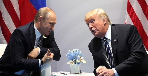Vladimir Putin and Donald Trump to meet on Dec.1