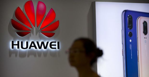 Huawei Technologies CFO arrested in Canada