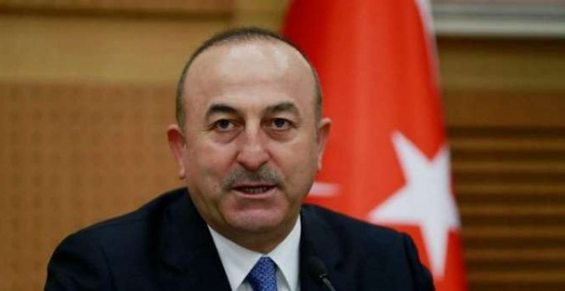 Turkish Foreign Minister,  Turkish citizens deserve visa-free travel to EU