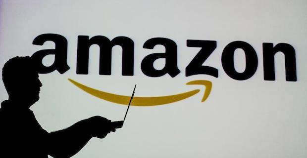 Amazon named world's most valuable brand