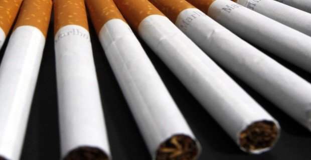 Japan witnesses steep fall of smokers