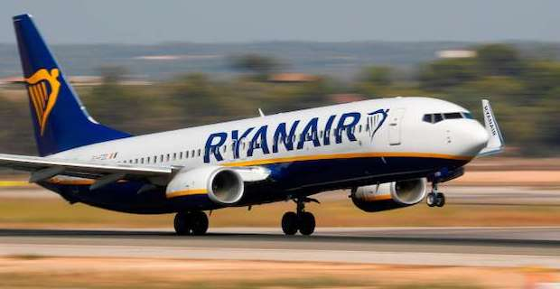 Ryanair post first loss since 2014 amid fare cuts