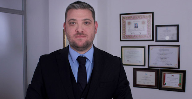 Engin Yakut wins case against British car company