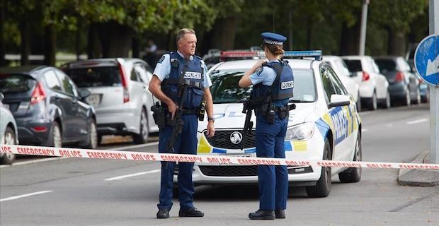 World shocked amid right-wing terror attacks on mosques