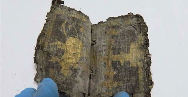 Ancient Christian manuscripts seized in western Turkey