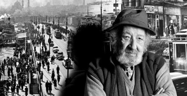 Ara Guler exhibition opens in London