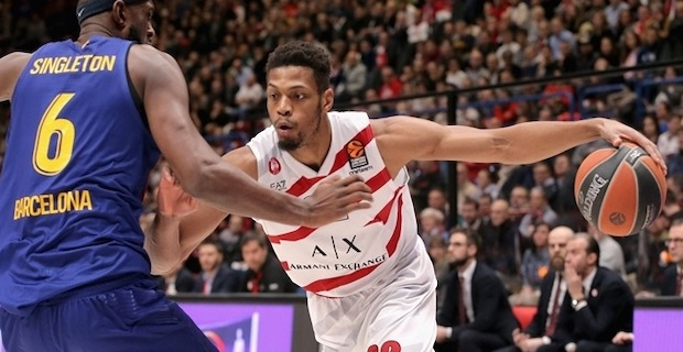 Basketball, EuroLeague regular season to end on Friday