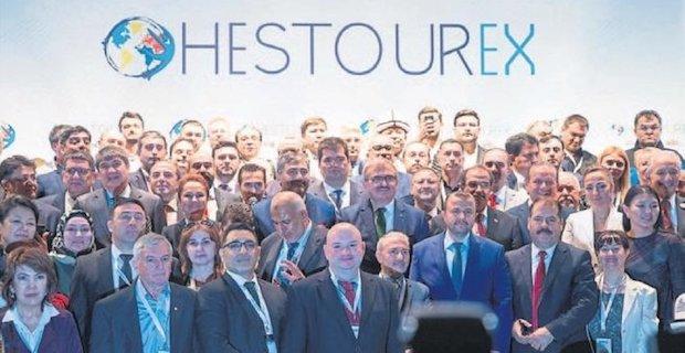HESTOUREX Antalya World Health Sport Tourism CongressExhibition