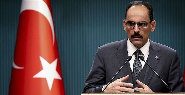 Turkey, Aide defies remarks foretelling Erdogan 'end'