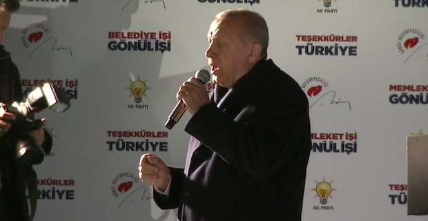 Turkey election, Erdogan disputes results in major cities
