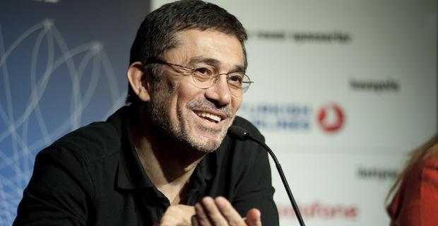 Turkish filmmaker to head Shanghai film festival
