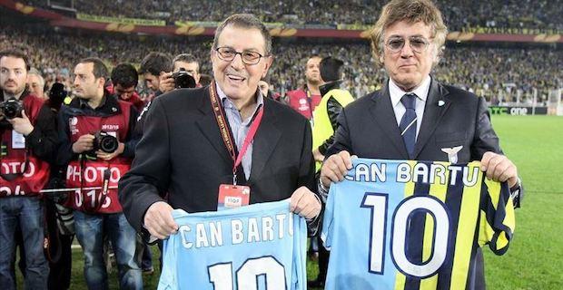 Turkish football legend Can Bartu dies at 83